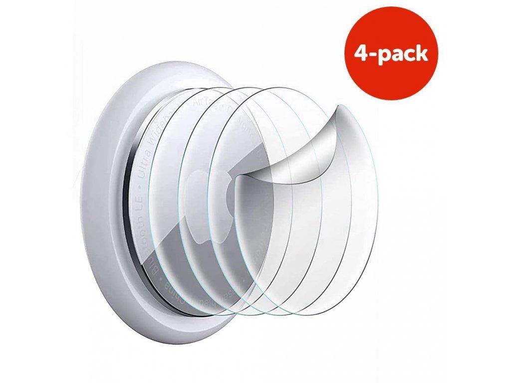 Innocent Japan AirTag Foil 4-pack