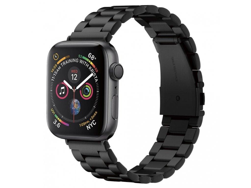 Spigen Modern Fit Band Apple Watch 42/44mm - Black