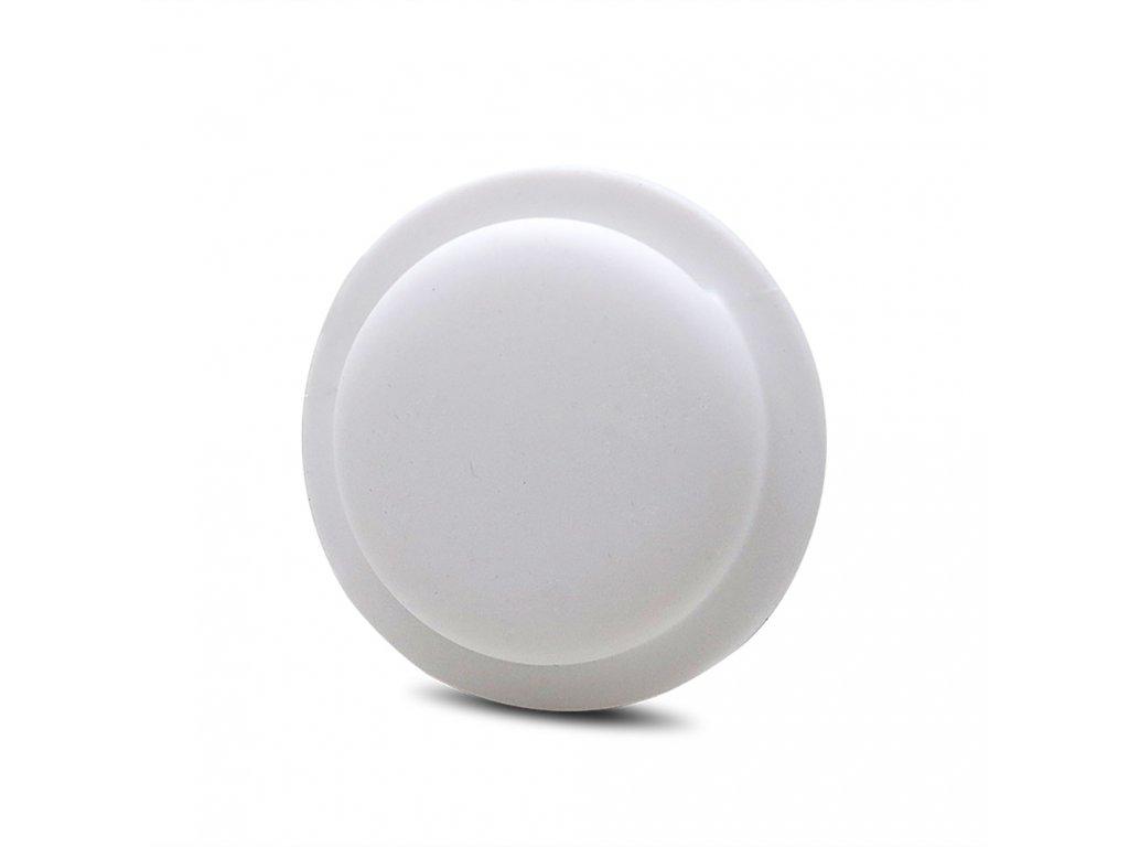 Innocent Silicone Sticker Case for AirTag - White