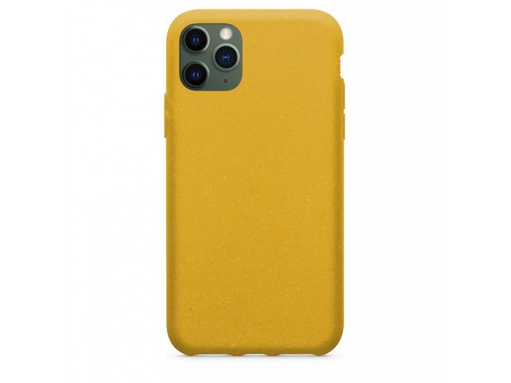 Innocent Eco Planet Case iPhone 11 Pro Max - Yellow