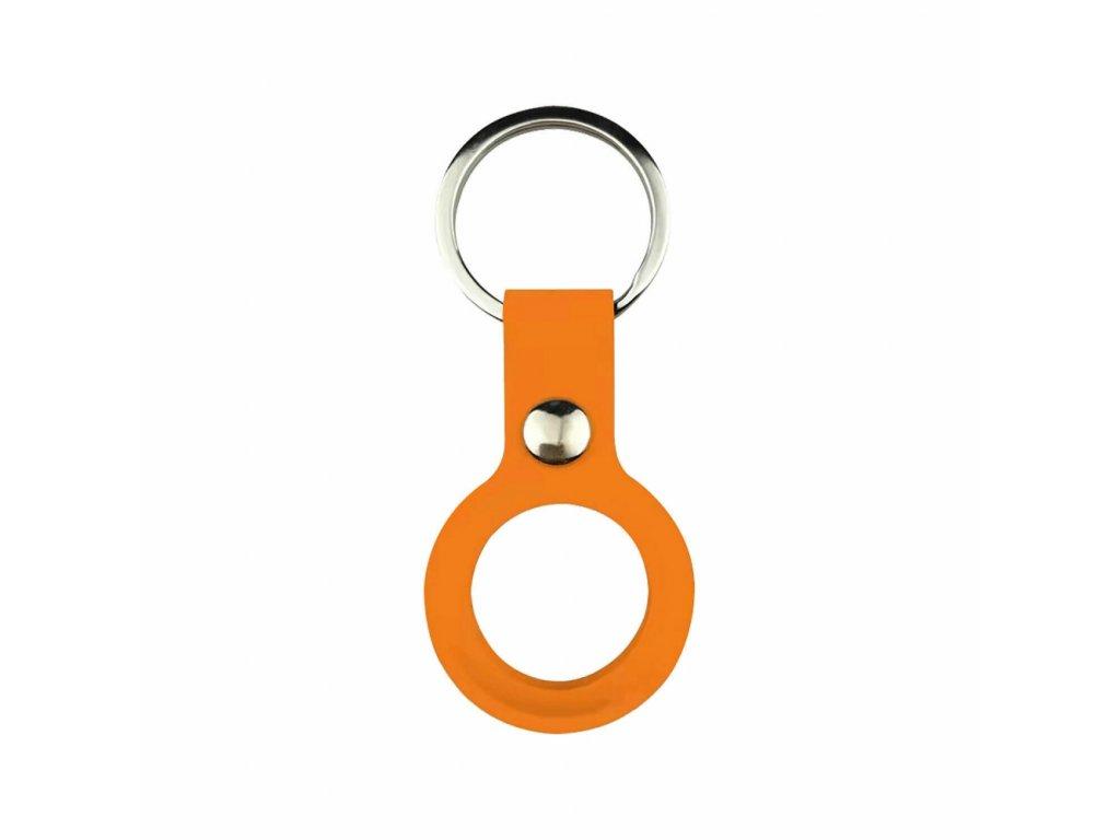 Innocent California Ring Case for AirTag - Orange