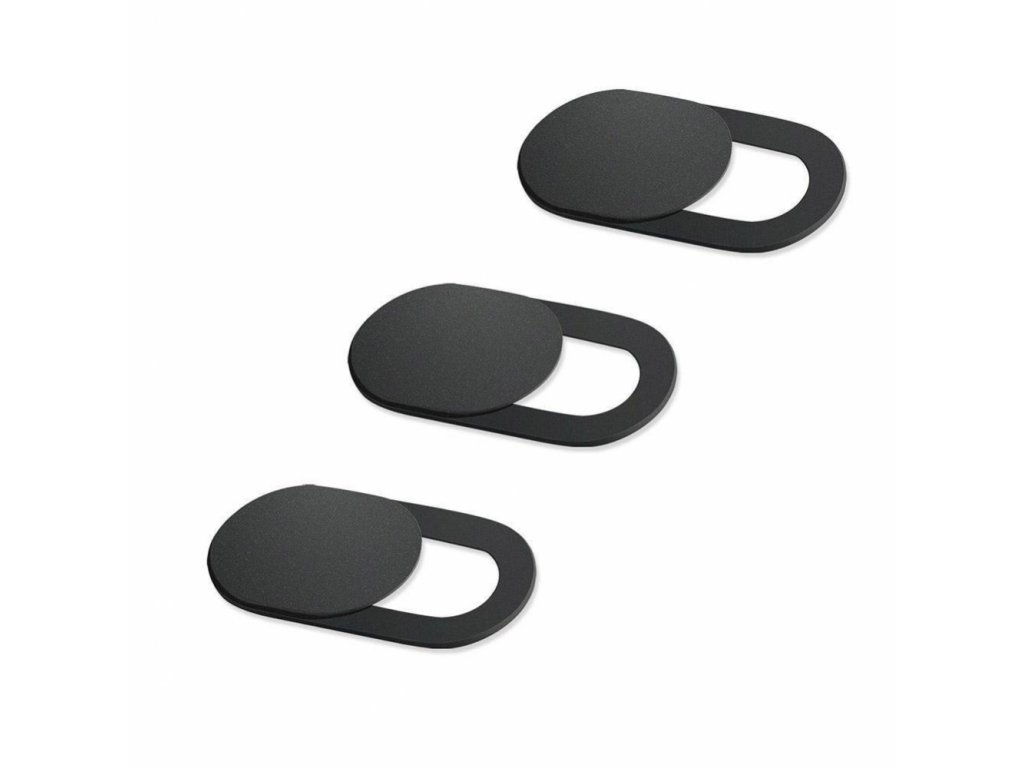 Webcam Cover Privacy Protection 3 pack