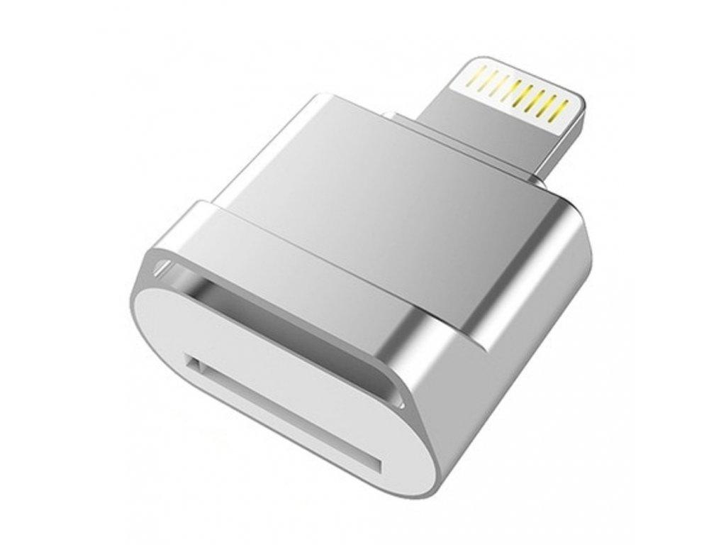 Innocent Lightning to micro SD Card Reader