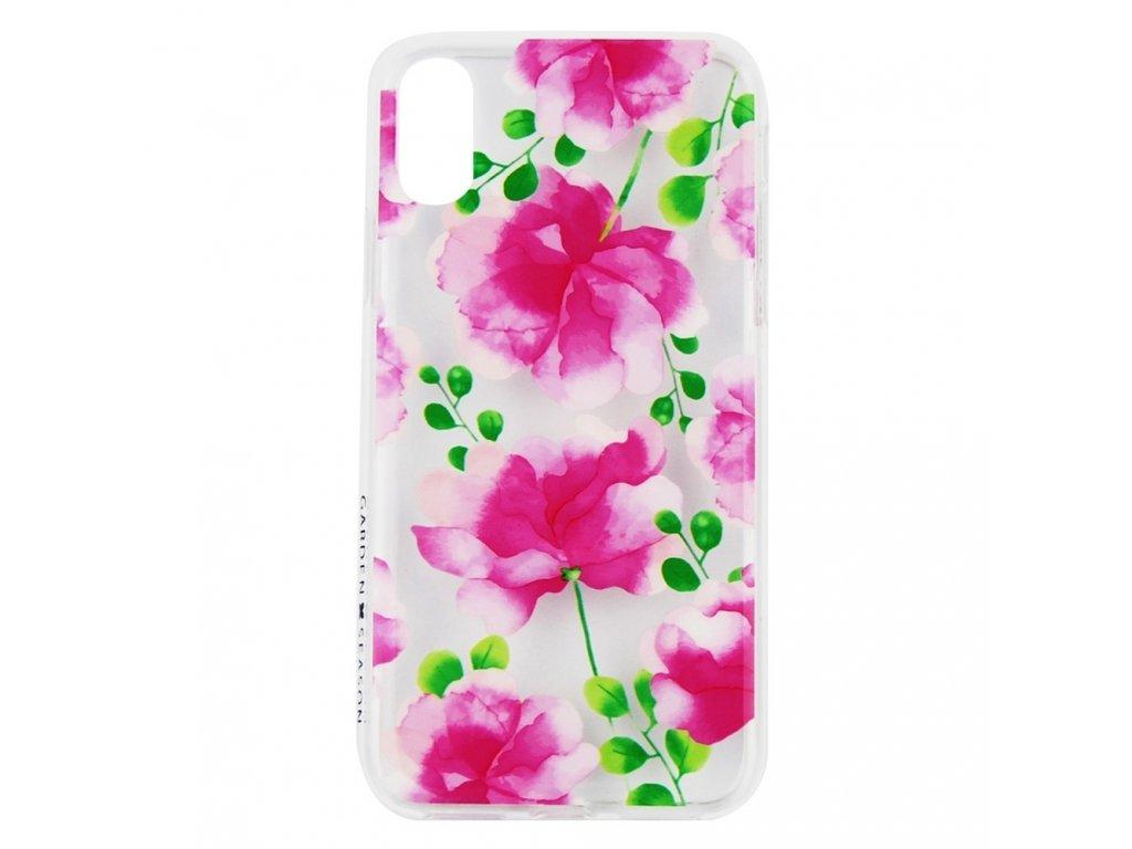 Innocent Garden Season Blossom Case iPhone X