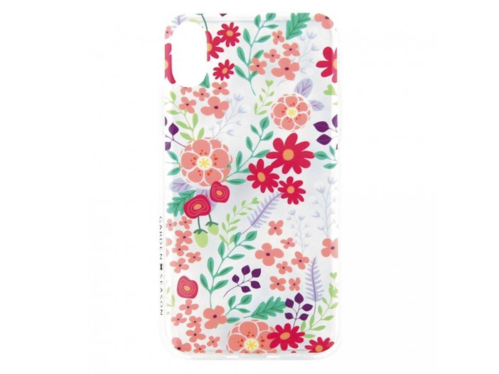Innocent Garden Season Spring Case iPhone X