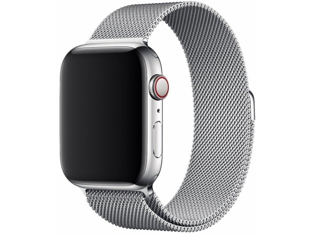 Innocent Steel Loop Apple Watch Band 38/40mm - Silver