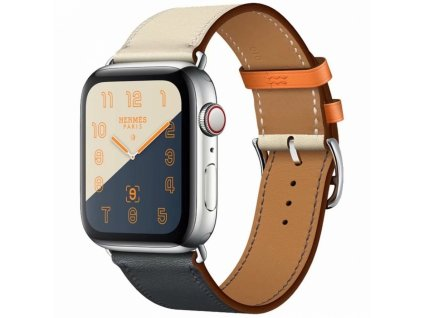 Innocent Classic Buckle Band Apple Watch 42/44mm - Antique white