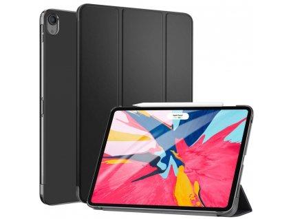 "Innocent Journal Case iPad Pro 11"" 2020/2018 - Black"