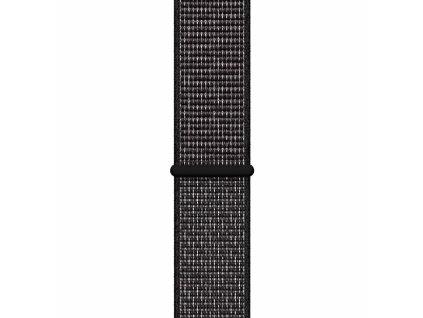 Innocent Sport Loop Boost+ Apple Watch Band 38/40mm - Reflective Black