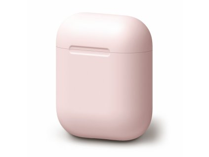 Innocent California Silicone AirPods Case - Baby pink