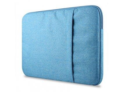 "Innocent Fabric Sleeve MacBook Air/Pro 13"" - Blue"