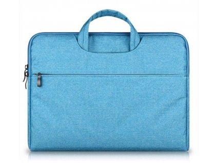"Innocent Fabric BriefCase MacBook Pro 15"" - Blue"