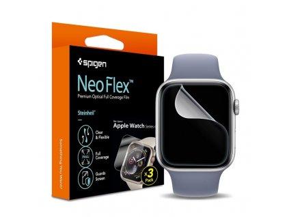 Spigen Film Neo Flex Apple Watch 40mm Series 4/5/6/SE