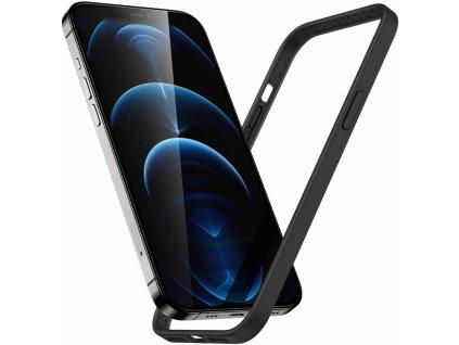 Innocent California Bumper Case iPhone 12 Pro Max - Black