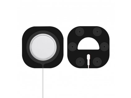 Innocent California Pad Holder for Apple MagSafe Cable - Black