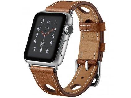 Innocent Boheme Band Apple Watch 42/44mm - Brown