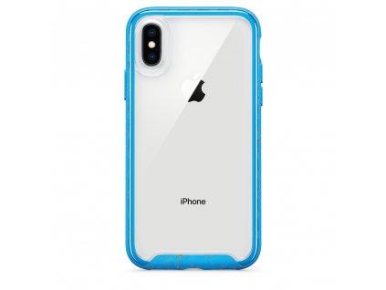 Innocent Splash Case iPhone XR - Blue