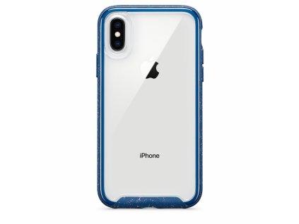 Innocent Splash Case iPhone XS Max - Navy blue