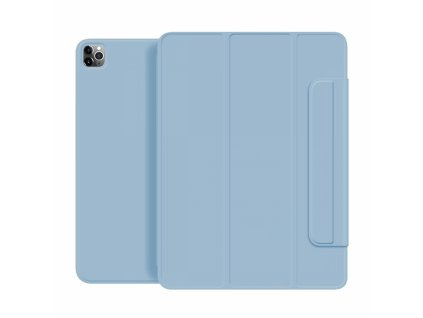 """Innocent Journal Magnetic Click Case iPad Pro 11"""" 2020/2021 - Blue"""