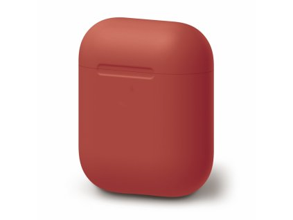 Innocent California Silicone AirPods Case - Red
