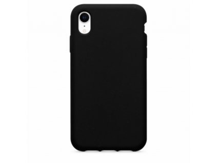 Innocent Eco Planet Case iPhone XR - Black