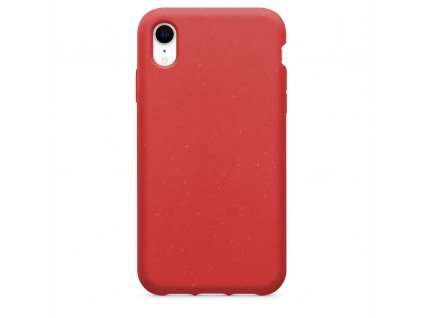 Innocent Eco Planet Case iPhone XR - Red