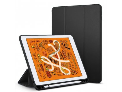 Innocent Journal Pencil Case iPad Mini 5 - Black