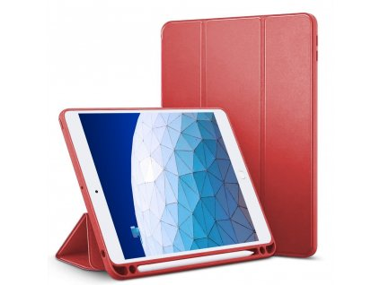 """Innocent Journal Pencil Case iPad Air 3 10,5"""" 2019 - Red"""