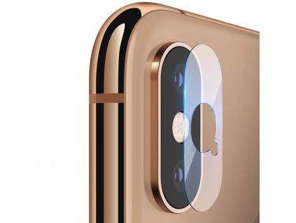 Innocent Magic Glass Camera iPhone X/Xs/Xs Max 2-pack