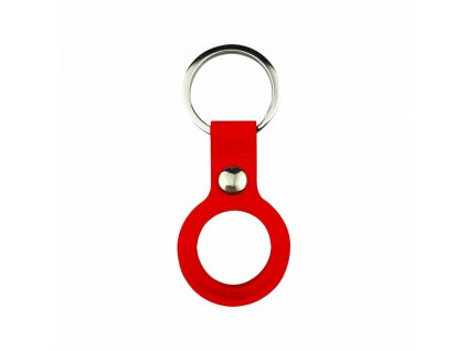Innocent California Ring Case for AirTag - Red