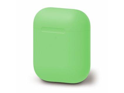 Innocent California Silicone AirPods Case - Green