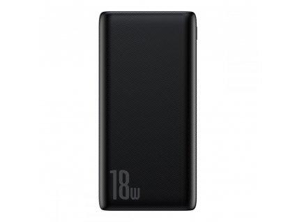 Baseus Bipow PD3.0 & QC3.0 18W PowerBank 10000mAh - Black