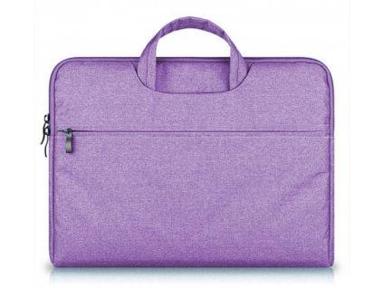 "Innocent Fabric BriefCase MacBook Air/Pro 13""  - Lilac"
