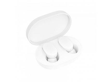 Xiaomi Mi True Wireless Earbuds Basic - White