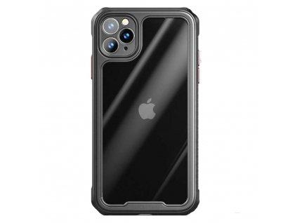Innocent Adventure Case iPhone XR - Black