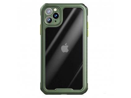 Innocent Adventure Case iPhone XR - Green