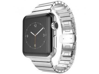 Innocent Link Bracelet Apple Watch Band 42/44mm - Silver