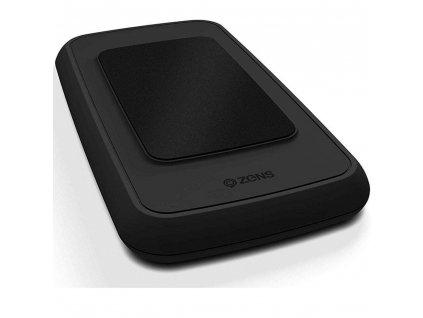 ZENS Power Bank Wireless Charger 4500 mAh