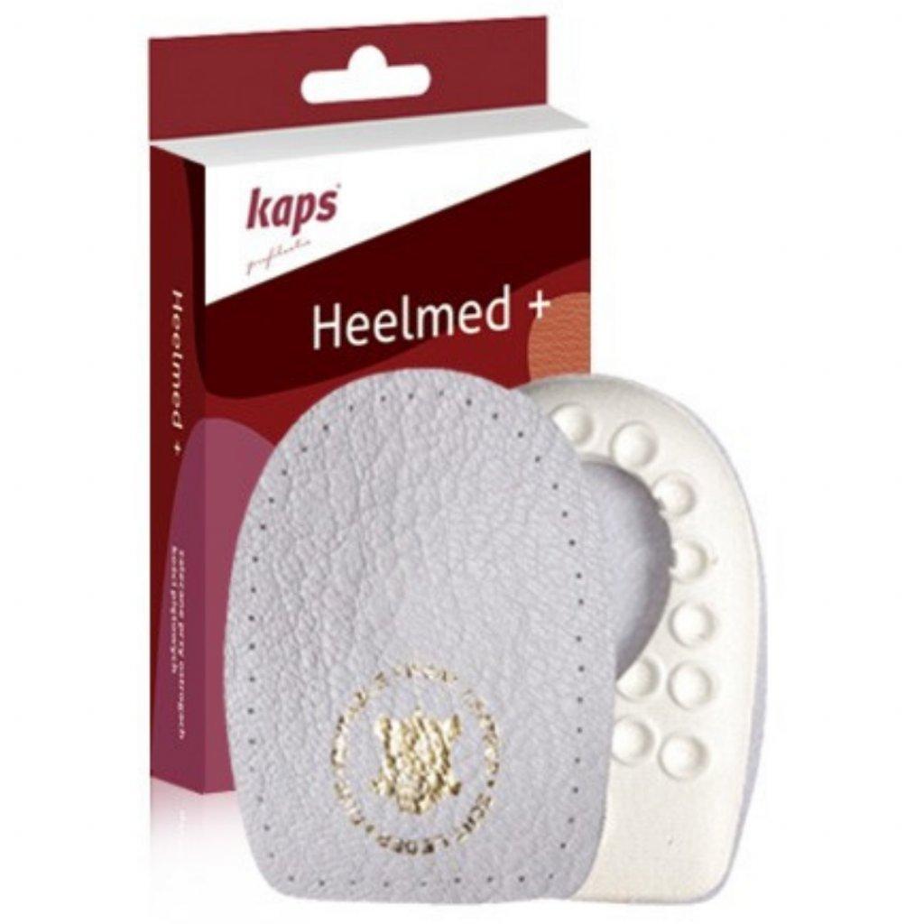 Podpatěnky na ostruhu Kaps Heelmed Plus1