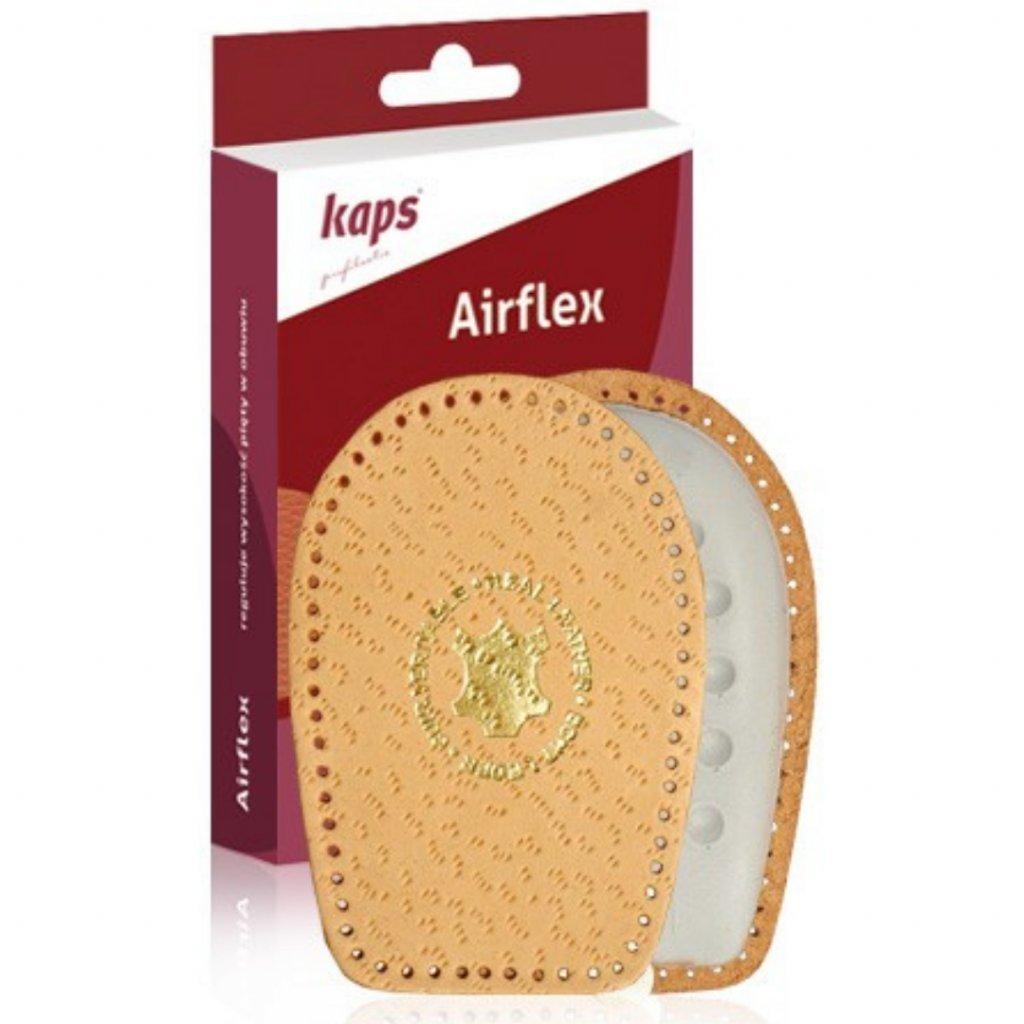 Podpatěnky Kaps Airflex1