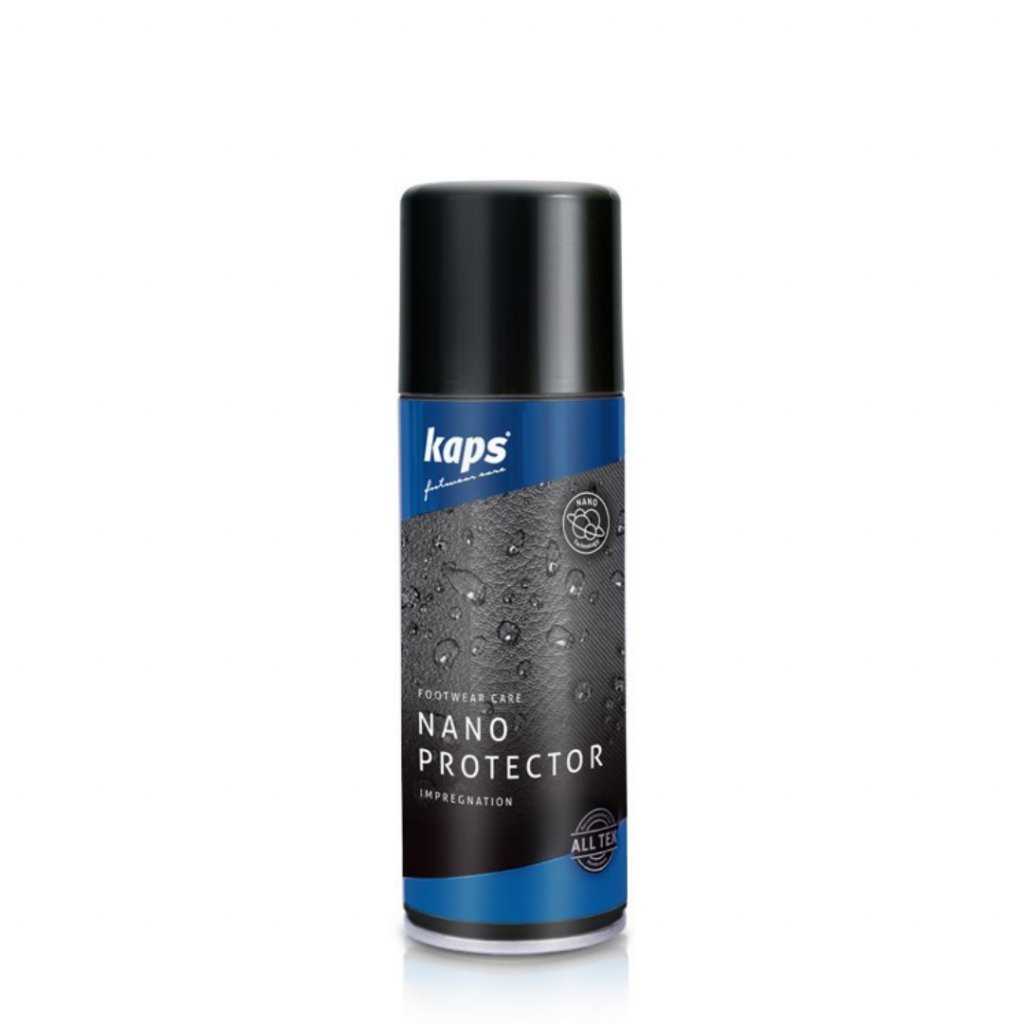 Impregnace na obuv Kaps Nano Protector 200 ml
