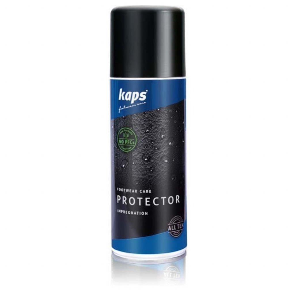 Impregnace na obuv Kaps Fluor Free Protector 200 ml