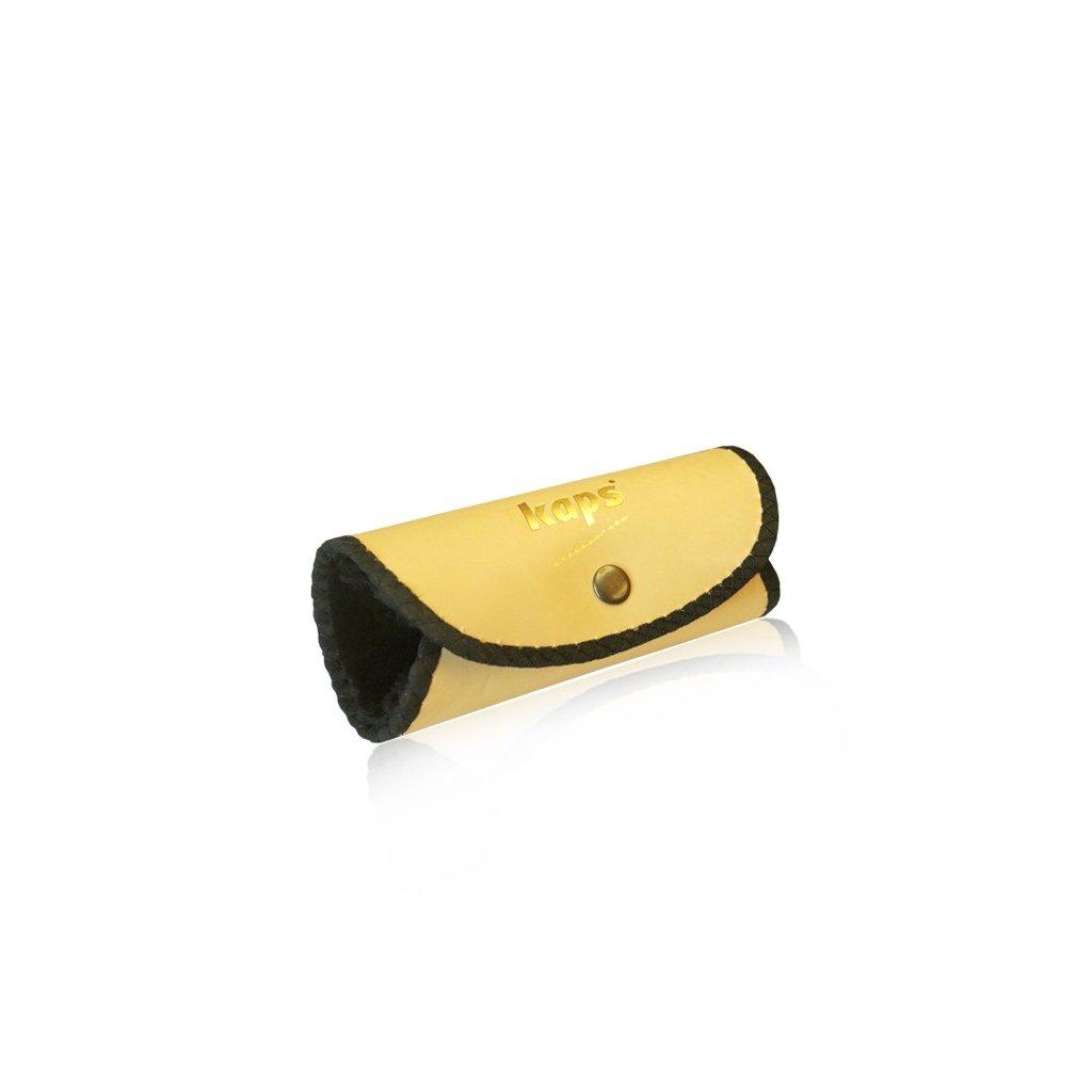 Rukavice na leštění bot Kaps