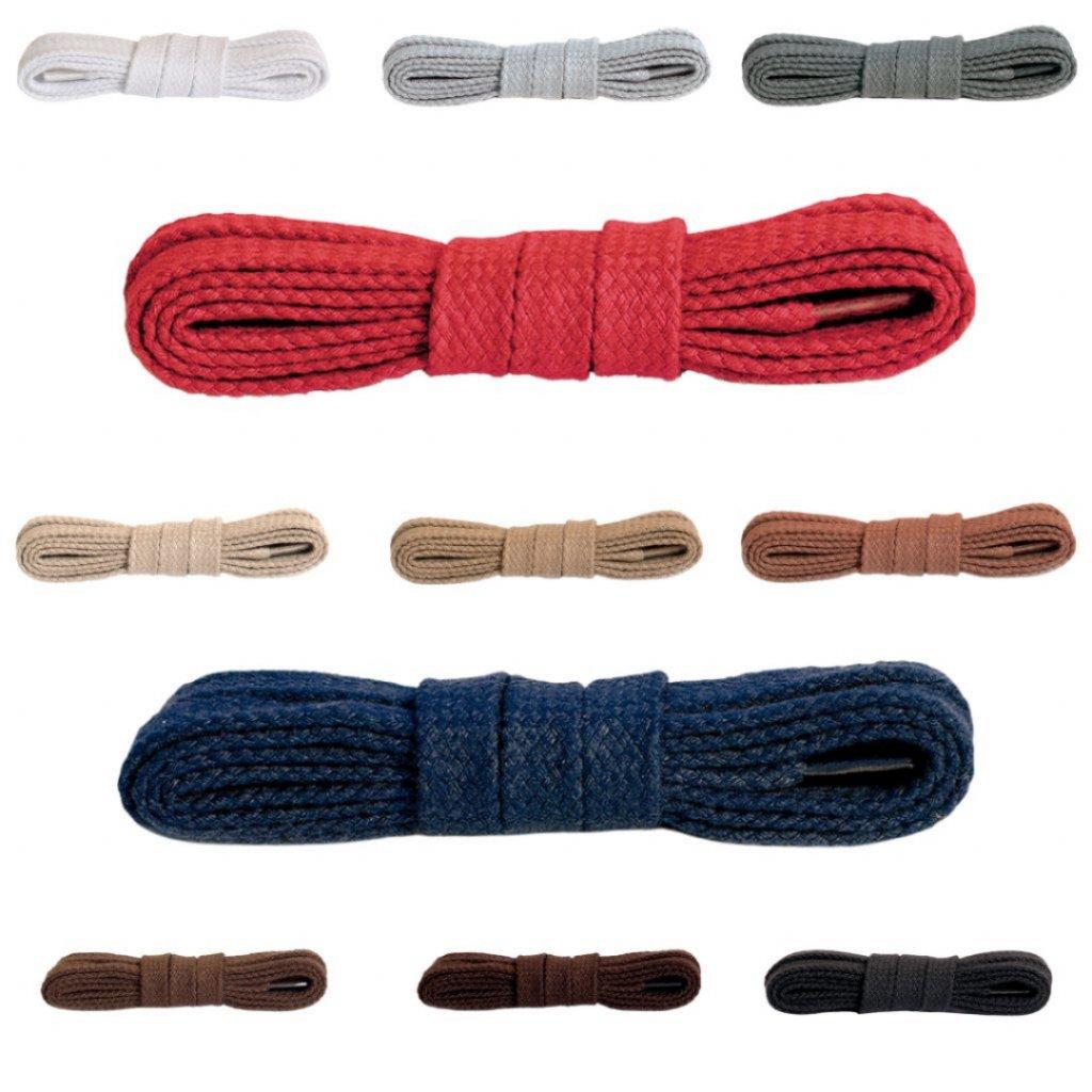 Ploché tkaničky Kaps