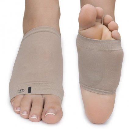 Podpora podélné klenby chodidla Bandage