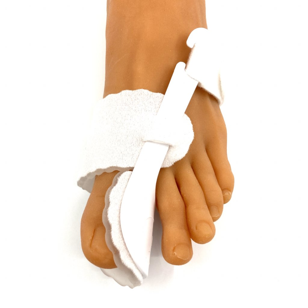 Thomsenova dlaha na palec GEL (2)