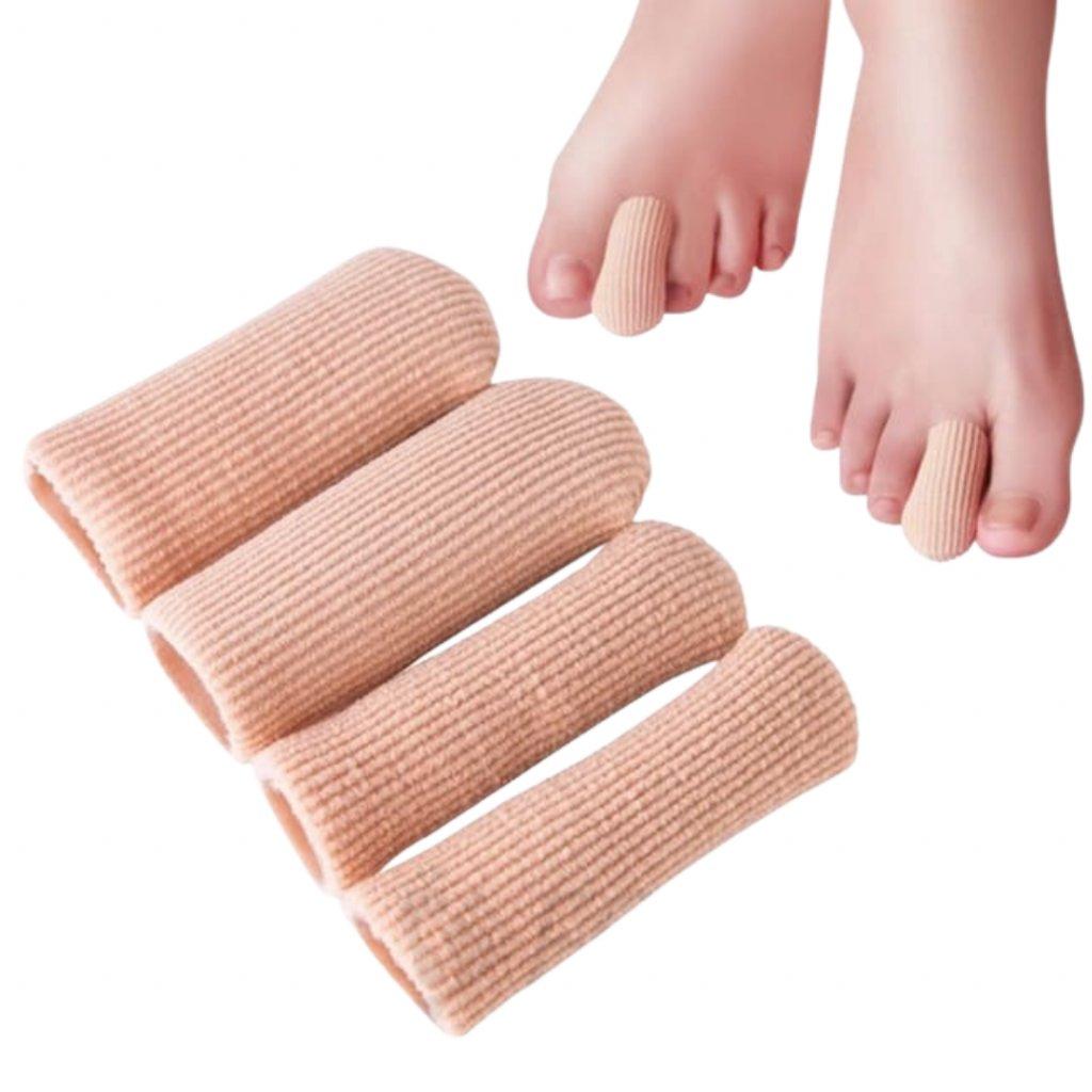 Ochrana prsta nohy s uzavretou špicou