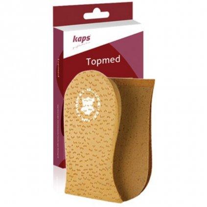 Kliny na zvýšenie výšky Kaps Topmed