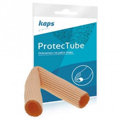 Silikónový chránič na prsty Kaps PROTECT TUBE
