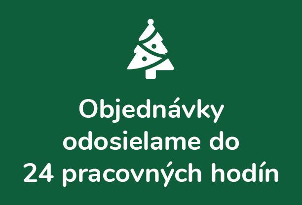 Nakúpte darčeky u nás, garantujeme doručenie do Vianoc